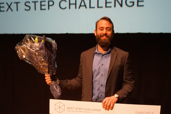BLOC vinder Next Step Challenge Offshore Industri 2019