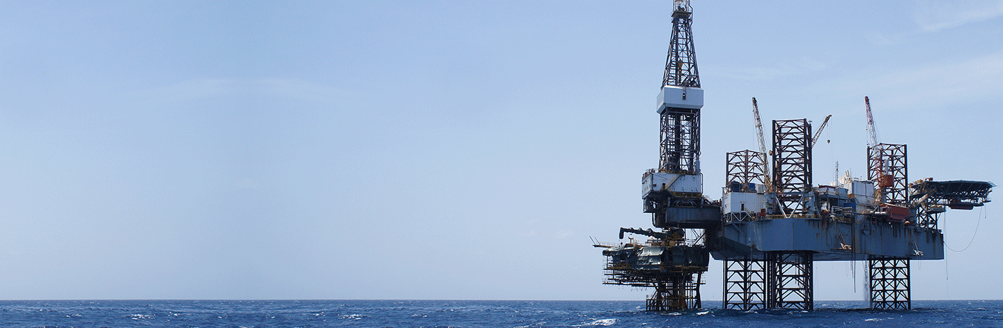 Which new technologies are suitable for the offshore industry? We collaborate directly with the business