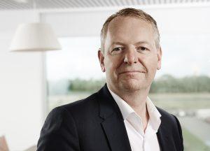 Niels Duedahl CEO Stofa SE Nordlys