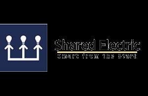 SharedElectric logo