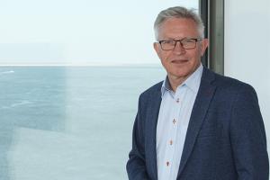Sparring og insights fra offshrebranchen med vores partner Semco Maritime