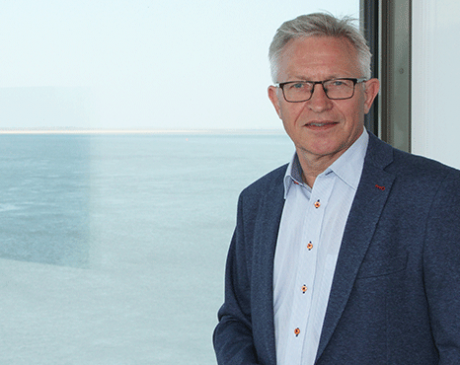 VP, Semco Maritime Verner Andersen