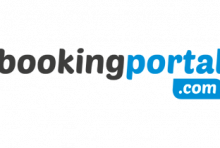 bookingportal logo