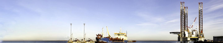 Hvad efterspørger offshore branchen? Få sparring direkte fra branchen i Next Step Challenge