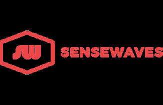 sensewaves logo