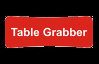 table-grabber logo