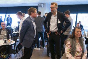 Få adgang til eksperter i branchen med et Next Step Challenge advisory board