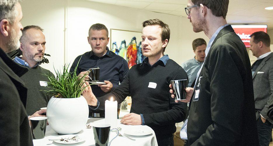 Har du ambitioner for din virksomhed? Gør som Rasmus og Useeum med deres nyudviklede teknologi