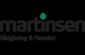 Martinsen Revision er partner til Next Step Challenge