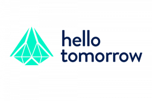 Hello Tomorrow from Paris is partner to Next Step Challenge