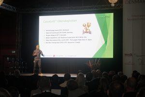 CasusGrill vinder 2018 Next Step Challenge Experience Economy