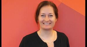 Lotte Langmach Jensen er Marketing Manager i Next Step Challenge