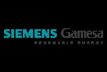Få sparring direkte fra ledelsen i Siemens Gamesa når du er med i Next Step Challenge.