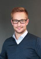 Benjamin Bergner from GeoVent participated in NExt Step Challenge Business Devvelopment 2018