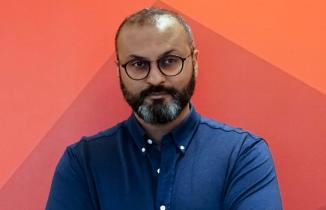 Moonis Kamil er forretningsudvikler for Next Step Challenge og Scale-Up Denmark Business Development