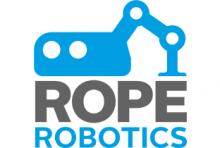 Rope Robotics er deltager i Next Step Challenge