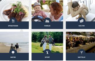 DI: Turismen er et væksterhverv med potentiale til mere