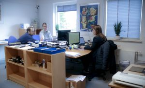 Få succes som iværksætter som Danish Clean Water fra Sønderborg, der er deltager i Next Step Challenge 2019