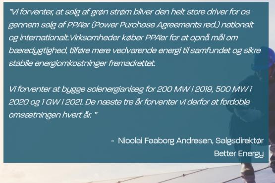Clean Cluster og Next Step Challenge samarbejder om at udvikle energieffektive teknologi virksomheder