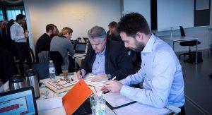 Hvordan udvikles digitale løsninger? eviShine deltager i Next Step Challenge