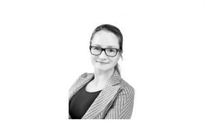 Katrine Hodd Spotlight Stockmarket