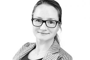 Katrine Hodd Spotlight Stockmarket i Next Step Challenge