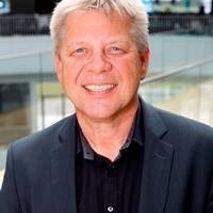 Lars Bo Jensen fra SE/Stofa er corporate sparringspartner i Next Step Challenge