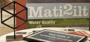 FNs Verdensmål og bæredygtighed præger Mati2Ilt der er finalist i Next Step Challenge 2019