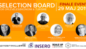 Selection Board til Next Step Challenge finale 2019
