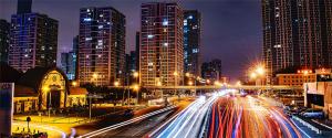 Amplex er intelligent styring af gadebelysning