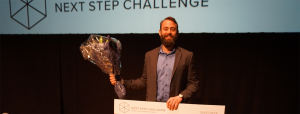 BLOC vinder Next Step Challenge Offshore Industri 2019