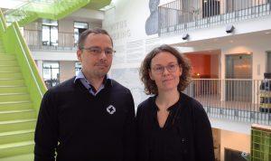 Gazellevirksomheder der vækster igen: Martin Raaby Skou og EnergySolution var deltager i NExt Step Challenge forretningsudvikling 2019