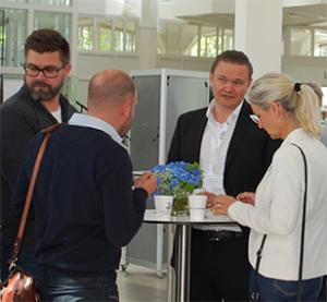 Danish Clean Water er deltager i Scale-Up Denmark center for Energieffektive Teknologier, powered by Next Step Challenge 2019