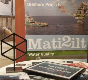 Mati2Ilt er finalist i Next Step Challenge 2019