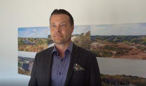 Ekspert i turisme: Jan Helsinghof fra Købmand Hansens Feriehusudlejning er partner i Next Step Challenge