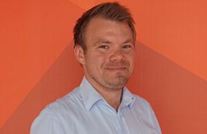 Sunbe Kohl Bomholt Rasmussen er Project Manager i Scale-Up Denmark center for Energieffektive Teknologier, powered by Next Step Challenge
