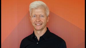 Søren Røn er Program Manager og COO samt medejer af Next Step Challenge