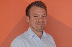 Sune Kohl Bomholt Rasmussen er Project Manager indenfor Energieffektive TEknologier