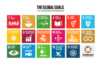 Do you want to contribute to sustainable development?