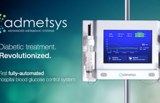 Admetsys secures CE mark